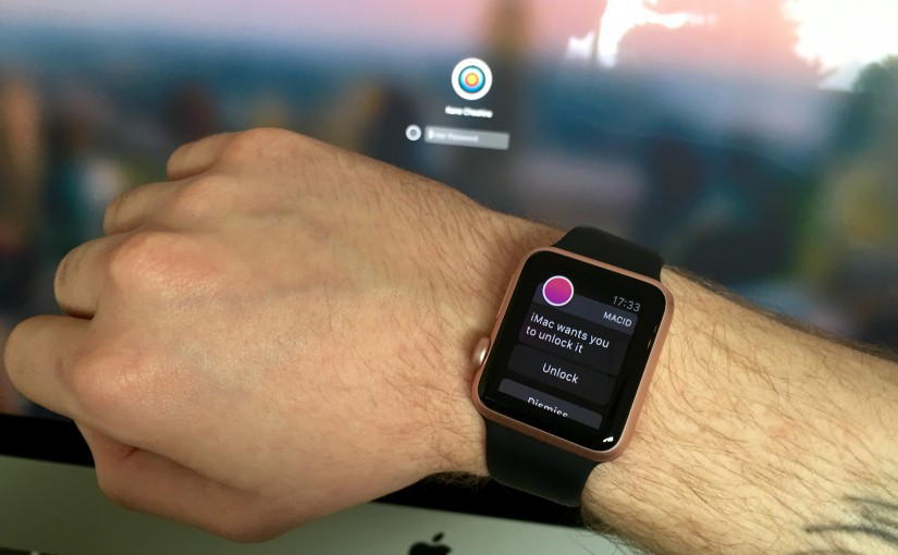 Make Apple Watch interactive notifications more reliable by waiting a moment before tapping a button